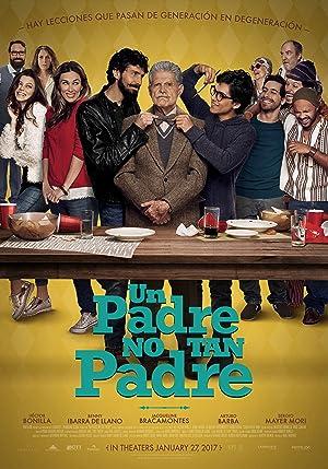 Ver Online Un padre no tan padre (2016) Gratis (2016)