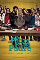 Un Padre No Tan Padre (2016) Poster