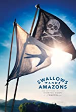 Swallows and Amazons(2017)