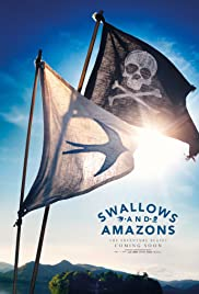 Swallows and Amazons Poster