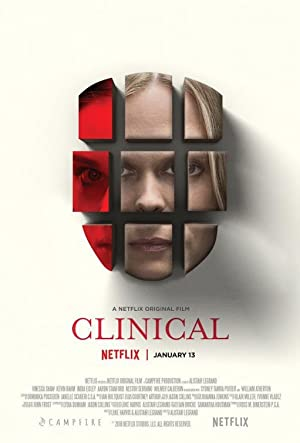 Ver Online Clinical (2017) Gratis -