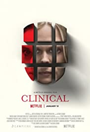 Clinical Película Completa DVD-R [MEGA] [LATINO] 2017