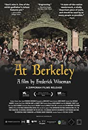 At Berkeley (2013) Poster - Movie Forum, Cast, Reviews