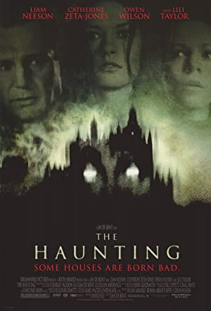 watch The Haunting full movie 720