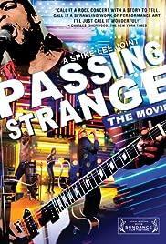 Passing Strange(2009) Poster - Movie Forum, Cast, Reviews