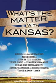 What's the Matter with Kansas? (2009) Poster - Movie Forum, Cast, Reviews