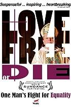 Image of Love Free or Die