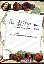 Primary image for The $178.92 Movie: An Instructional Guide to Failure