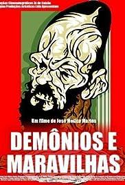 Demônios e Maravilhas Poster