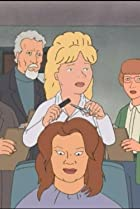 Image of King of the Hill: My Hair Lady