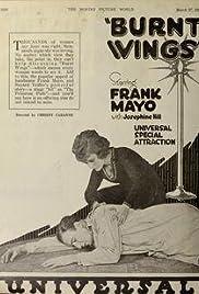 Burnt Wings Poster