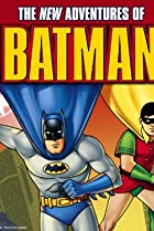 Image of The New Adventures of Batman