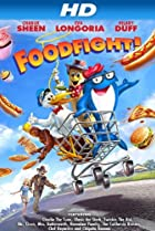 Image of Foodfight!