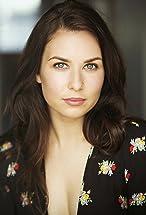Olivia Tennet's primary photo