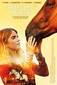 Poster Sunday Horse: Ein Bund fürs Leben