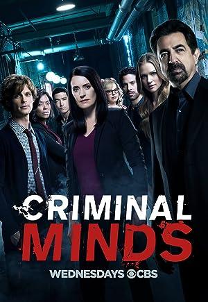 Criminal Minds – Dublado / Legendado