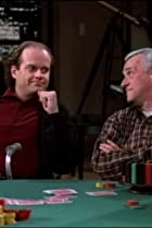 Image of Frasier: You Can't Tell a Crook by His Cover