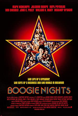 Boogie Nights (1997) Download on Vidmate