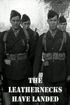 Image of The Leathernecks Have Landed