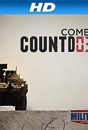 Combat Countdown Poster
