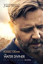 The Water Diviner(2014)