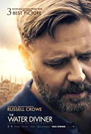 The Water Diviner (2014) Poster - Movie Forum, Cast, Reviews