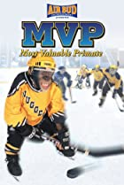 Image of MVP: Most Valuable Primate