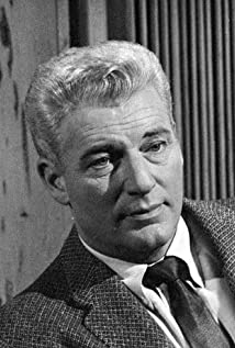 William Hopper Picture