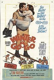 Winter A-Go-Go(1965) Poster - Movie Forum, Cast, Reviews