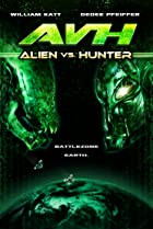 Image of AVH: Alien vs. Hunter