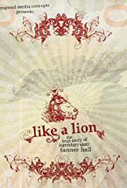 Like a Lion Poster