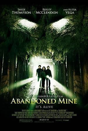 Abandoned Mine (2012)