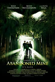 The Mine (2012) Poster - Movie Forum, Cast, Reviews