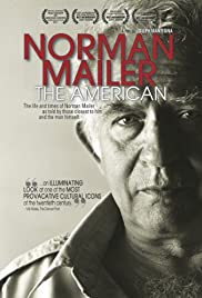 Norman Mailer: The American Poster