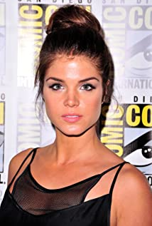 Marie Avgeropoulos New Picture - Celebrity Forum, News, Rumors, Gossip