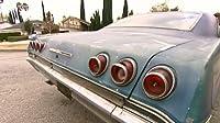 Kristoffer's 1965 Chevy Impala SS Super Sport