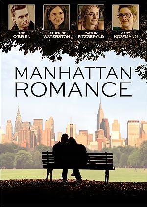 Manhattan Romance (2015) Download on Vidmate