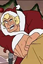 Image of The Venture Bros.: A Very Venture Christmas