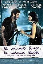 Image of El mismo amor, la misma lluvia