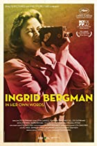 Image of Ingrid Bergman in Her Own Words