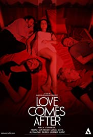 Ljubav dolazi kasnije Poster