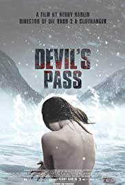 Devil's Pass (2013) Poster - Movie Forum, Cast, Reviews