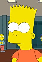 Image of The Simpsons: A Test Before Trying