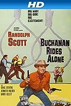Image of Buchanan Rides Alone