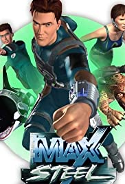 Max Steel Poster - TV Show Forum, Cast, Reviews