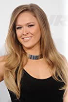 Image of Ronda Rousey