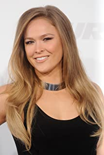 Ronda Rousey Picture