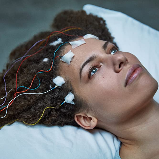 Jennifer Brea in Unrest (2017)