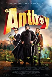 Antboy (2013) Poster - Movie Forum, Cast, Reviews