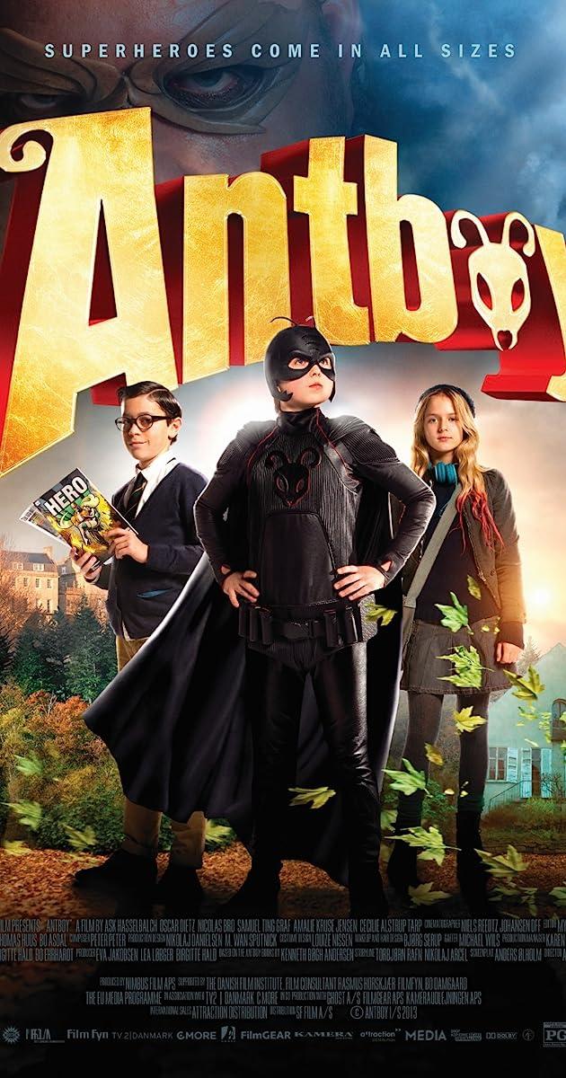 Antboy 2 Stream